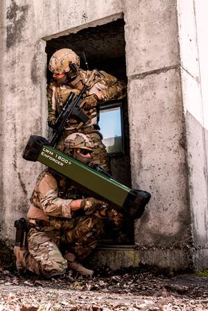 MBDA-Enforcer
