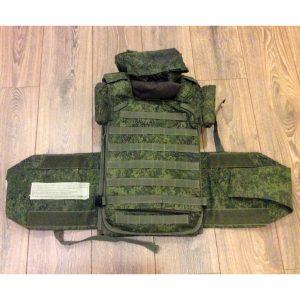 Russian Army 6b45 ballistic vest