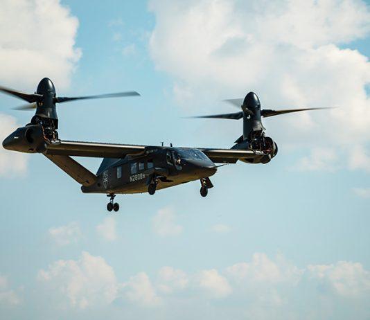 Bell-V-280