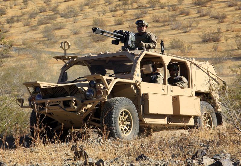 Flyer-General-Dynamics-Off-Road-Warrior