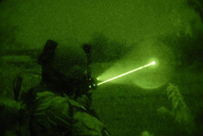 Afghan Commandos, US Special Forces clear Kandahar