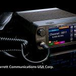 Barrett-4050-HF-SDR