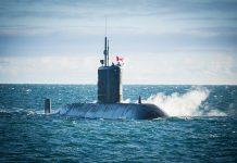 HMCS-Chicoutimi