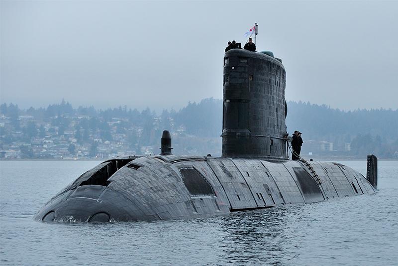 HMCS-Victoria