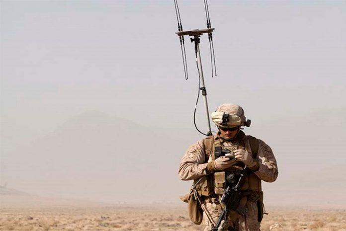 LAND-USMC-EW