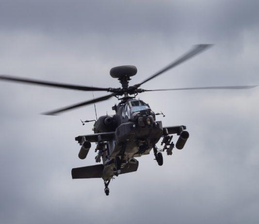 Apache-AH-64