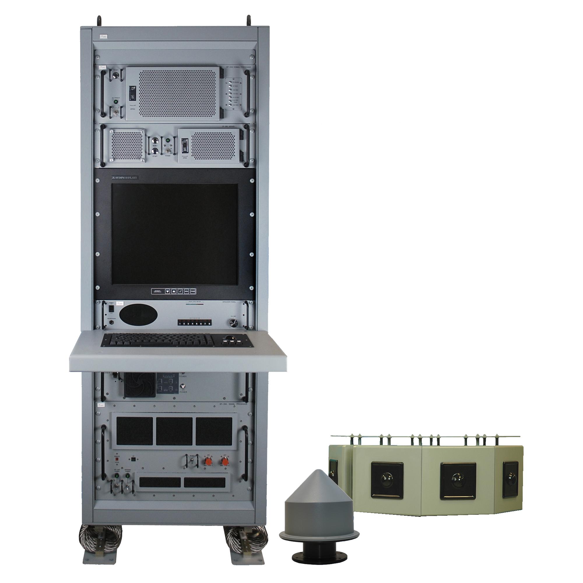 ES-3701 (L3Harris)