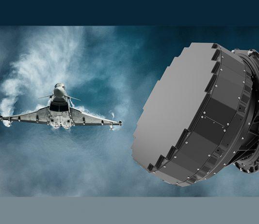 HENSOLDT-Mk1-Radar