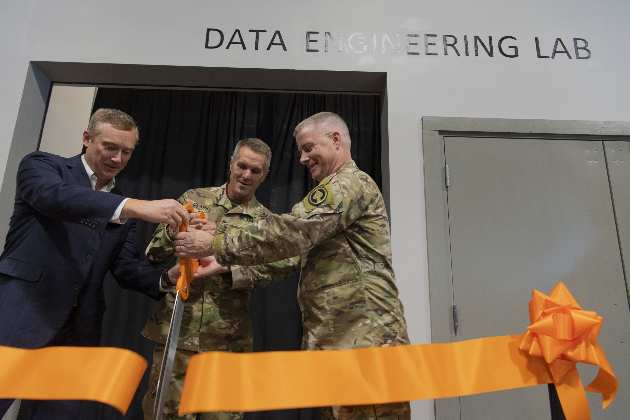 US Special Operations Command Chief Data Officer
