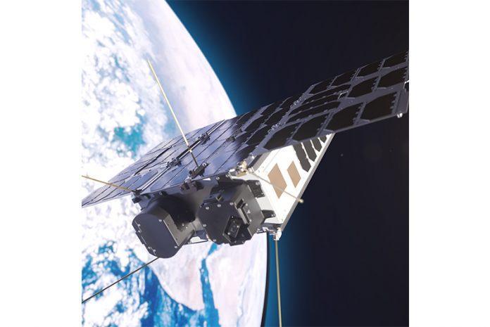 Space-Nanosat