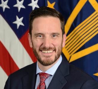Dr. Bill Conley (AOC)