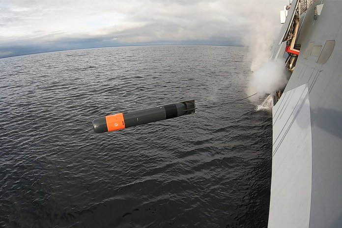 Saab-Torpedo