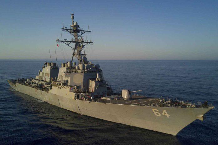 USS-Carney