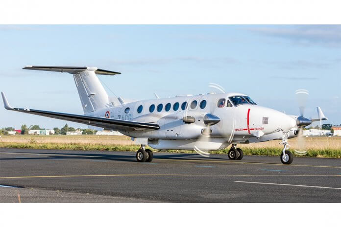 King-Air-350-Vador-(French-MOD)