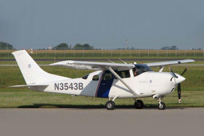 Cessna-C-206-(US-DHS)