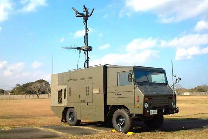 JGSDF-EW-Truck-(JGSDF)