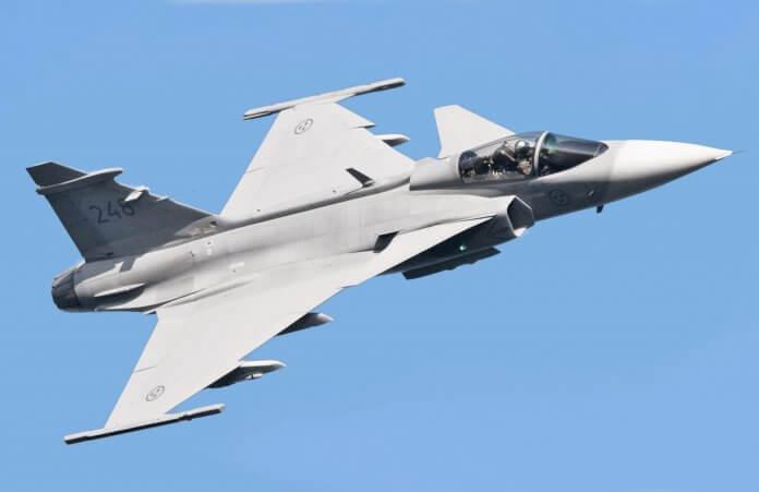 Saab_JAS_39_Gripen