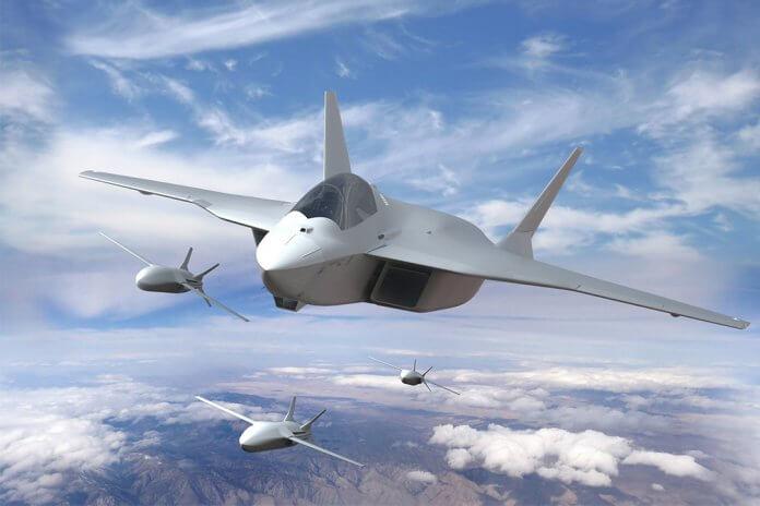 FCAS-(Airbus)