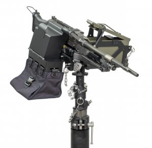 FN® Light Pintle Head with FN MAG®