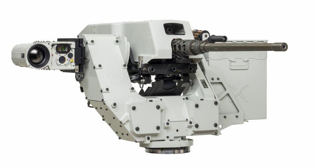 Sea deFNder® RWS with FN® M2HB-QCB