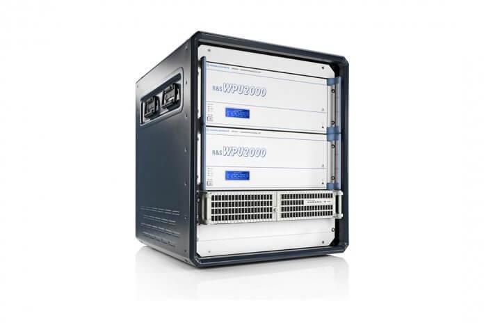 WPU-2000