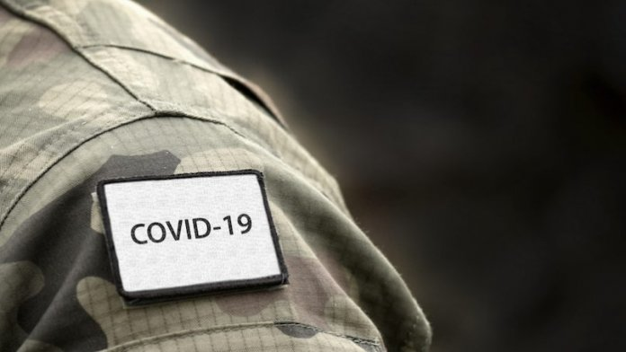 Defence-Industry-COVID-19