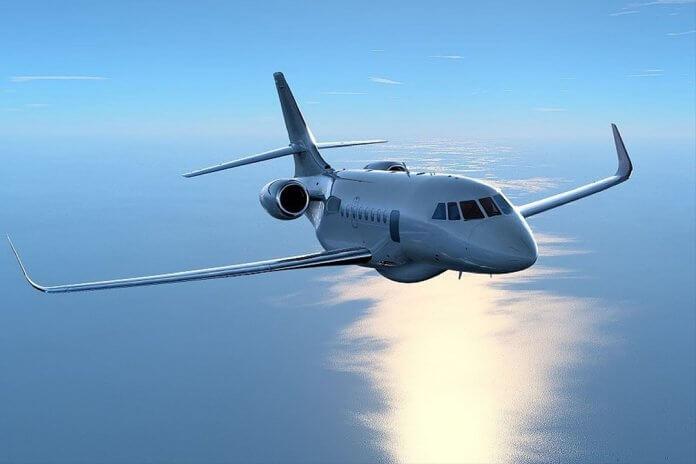 Falcon-2000LXS-Albatross-(Dassault)-1