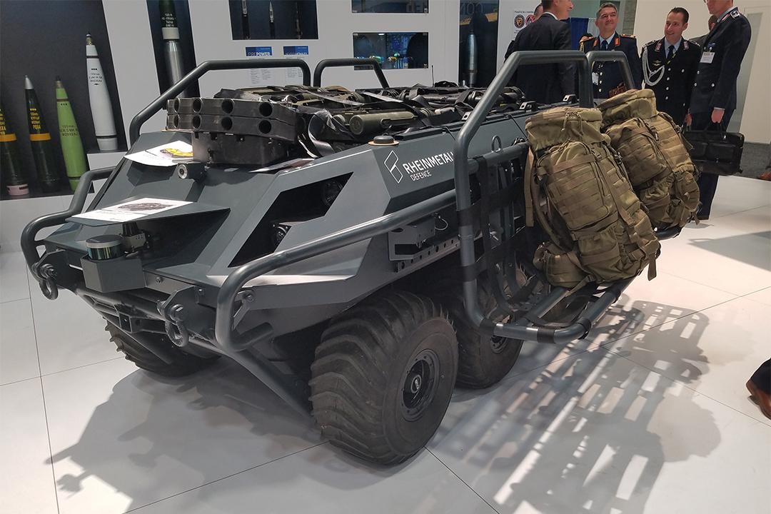 Rheinmetall-Defense-Mission-Master