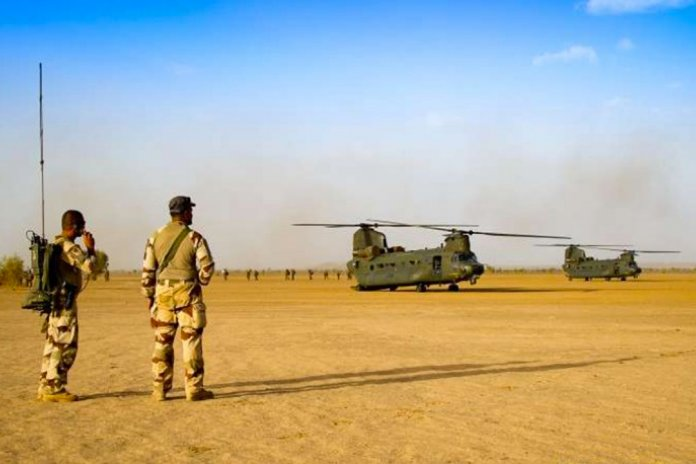Mali-RAF