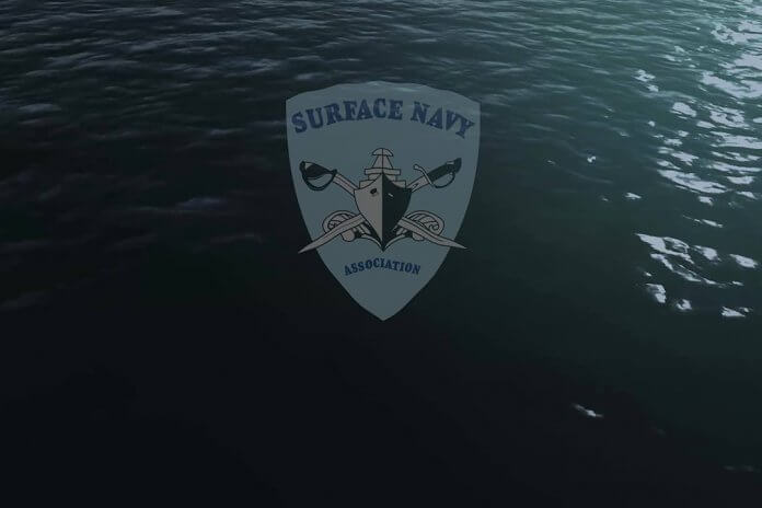 Surface-Navy