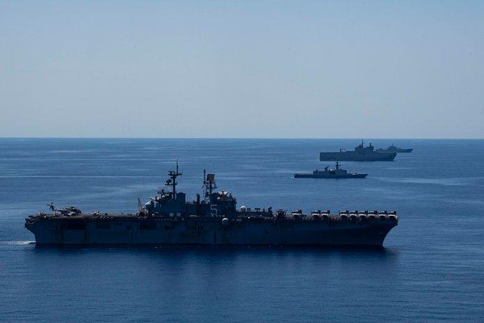 USS-Bataan