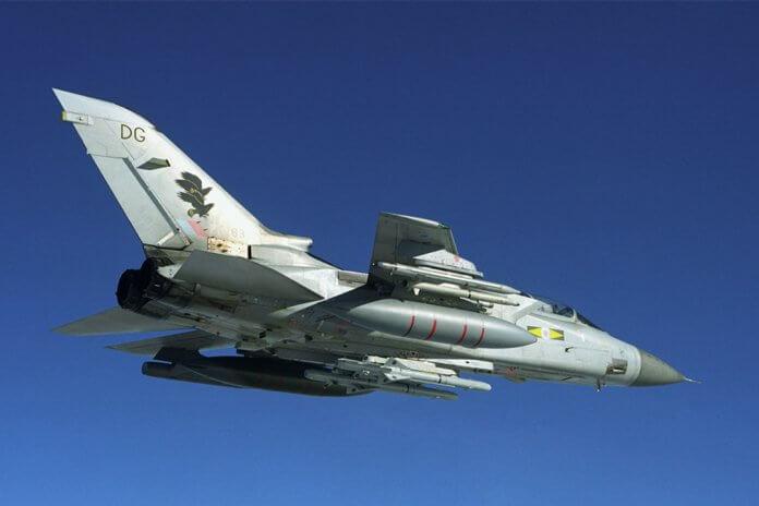 ALARM-(Geoffrey-Lee-Royal-Air-Force)