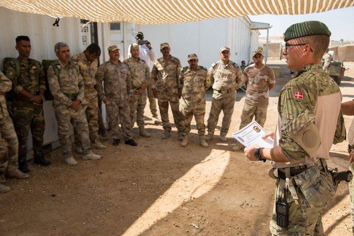 CJTF-Iraq