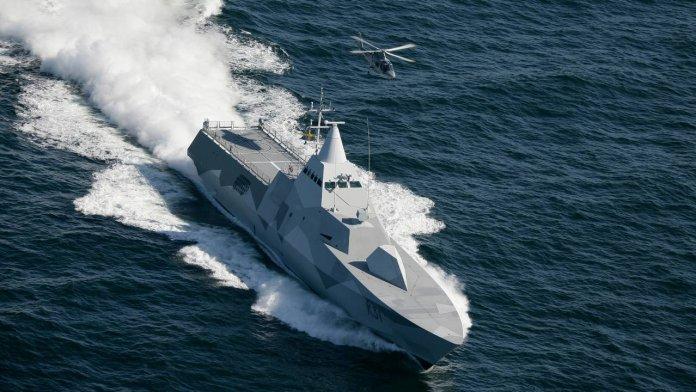 saab-kockums-visby-corvette