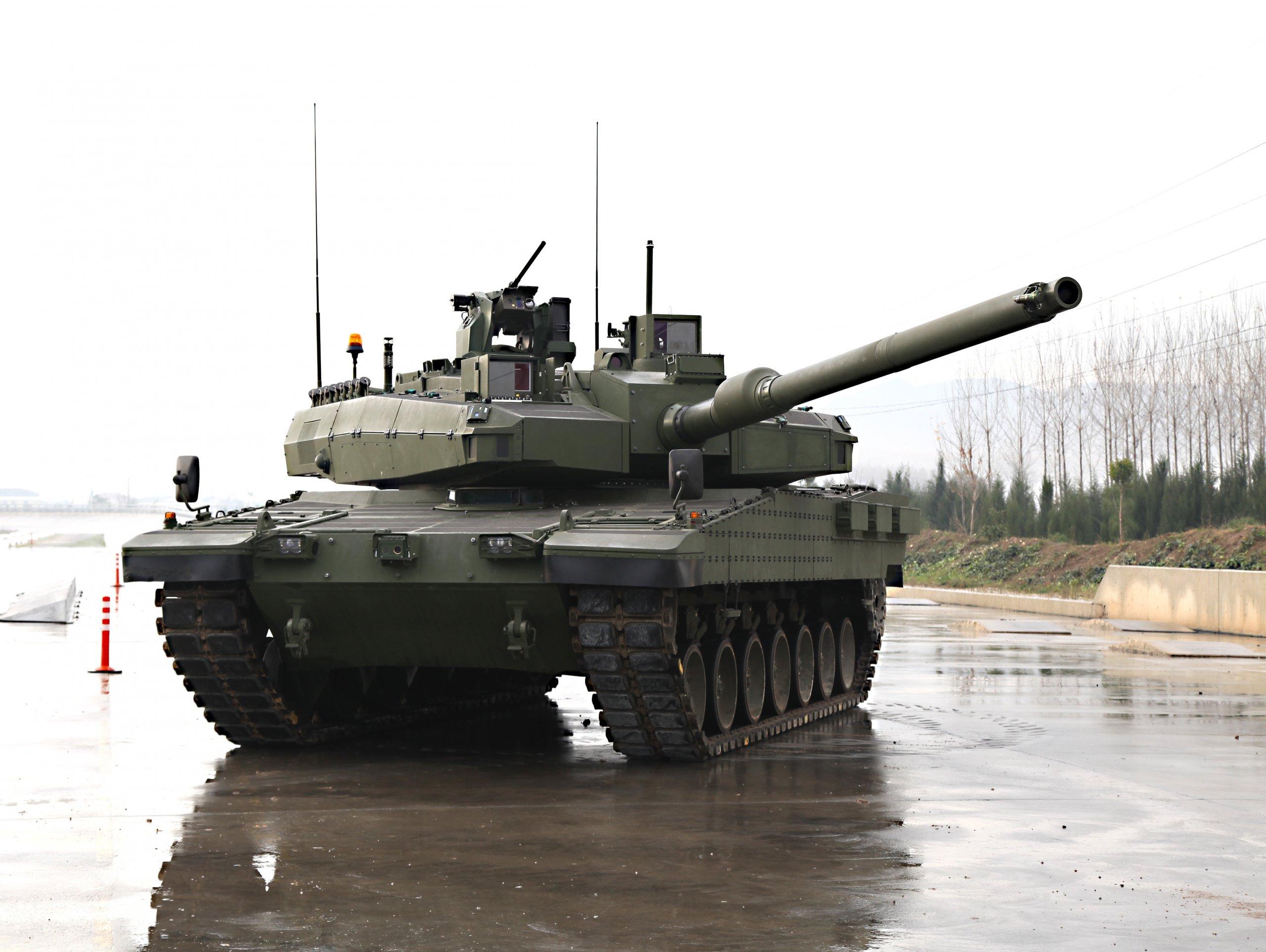 Altay MBT