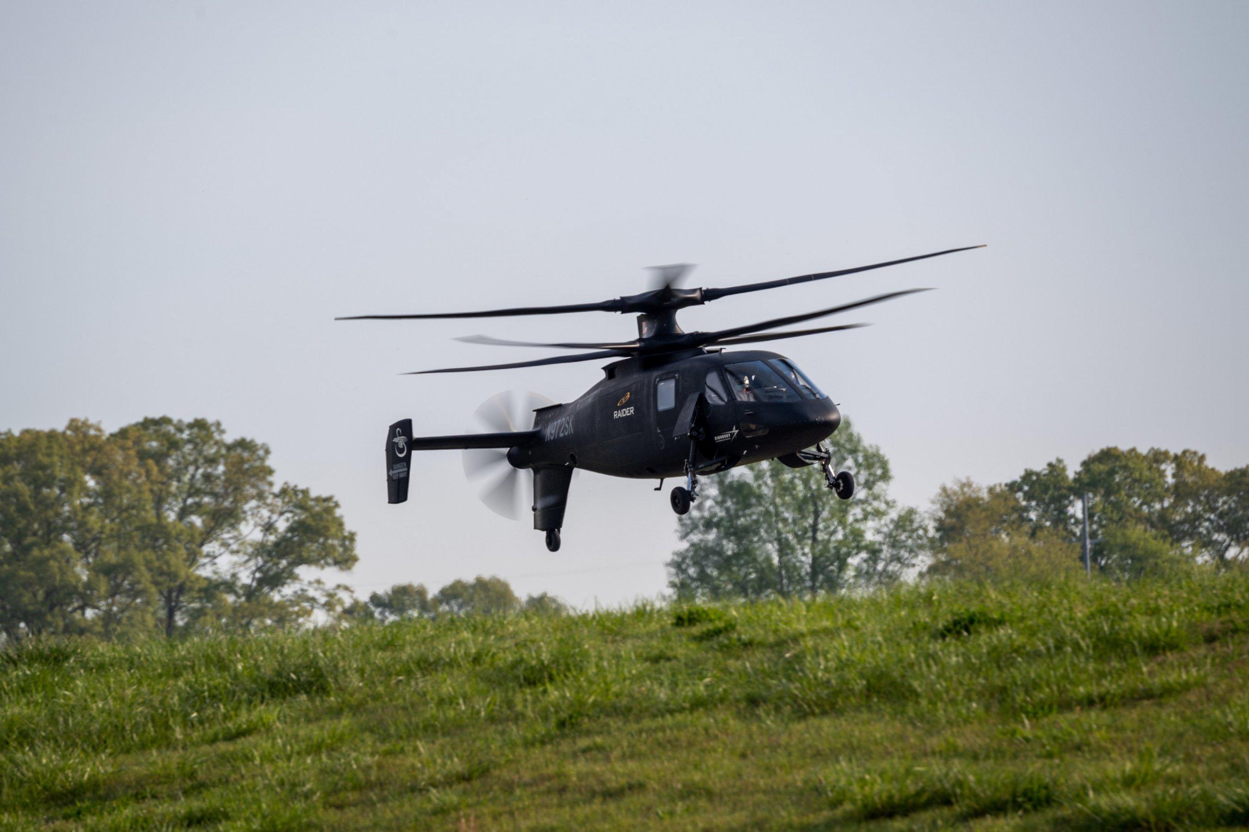 The S-97 Raider