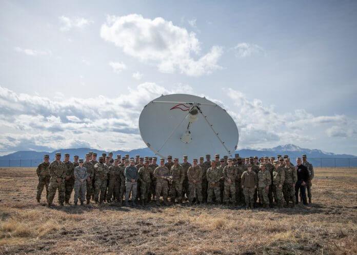 CCS (US Space Force)