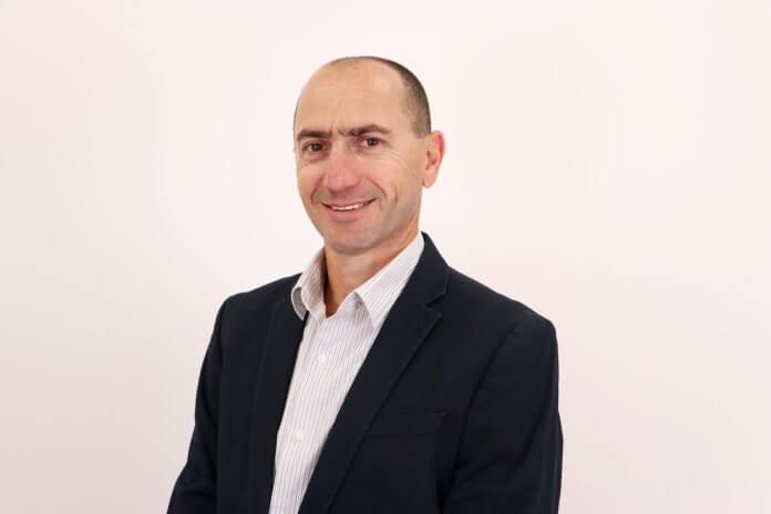 Doron Zaltz -VP International Marketing & BD