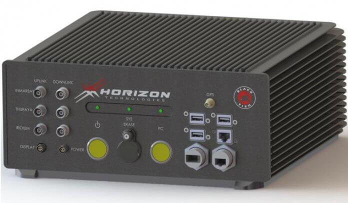 BlackFish (Horizon Technologies)