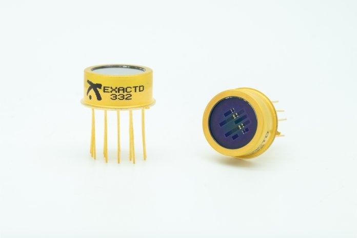EXACTD-332 sensor